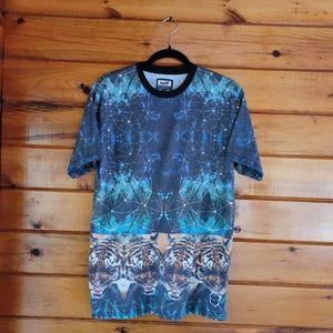 Men's Neff shirt